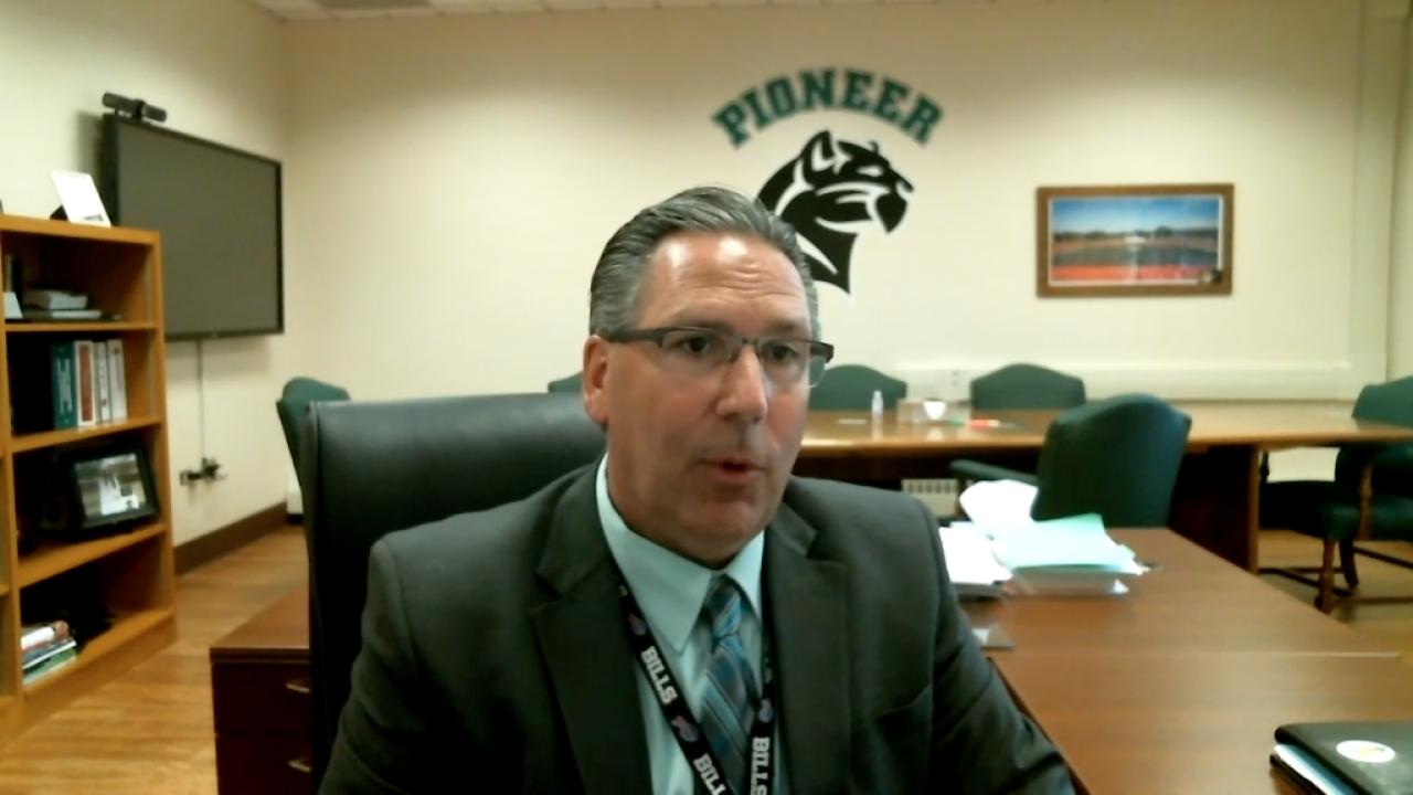 Superintendent Halsey