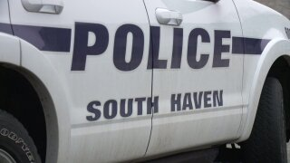South Haven Police unit file photo