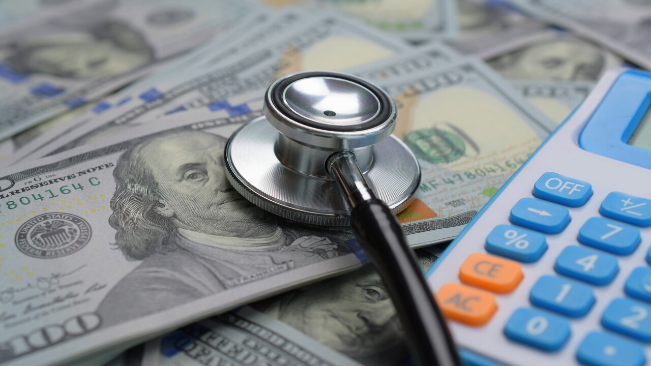 Americans borrow $88 billion annually to pay for health care, survey finds