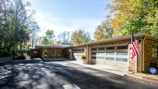 HOME TOUR: Restored mid-century modern for $549K