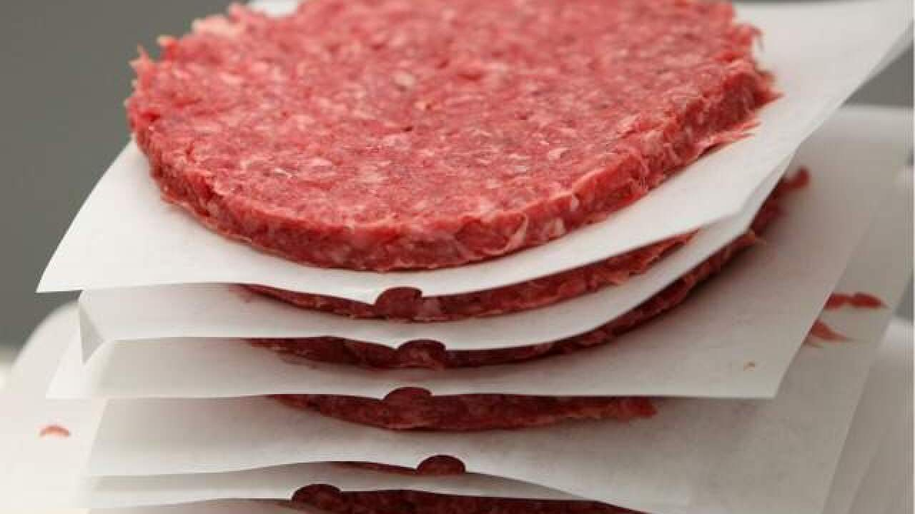 Recall issued for ground beef products due to E. coli outbreak that has sickened 17, killed 1