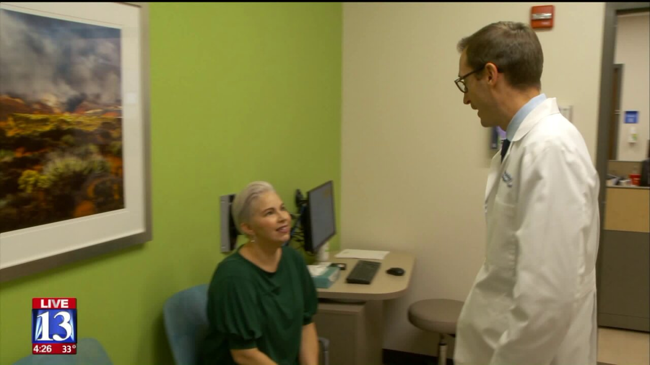 Wellness Wednesday: Treating Cancer Patients Who Are At Risk for Heart Problems