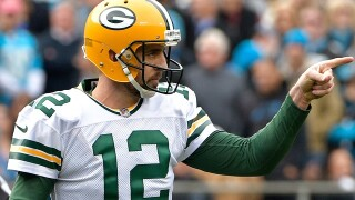 Packers-Vikings: Packers announce Aaron Rodgers is officially active