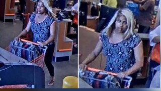 Woman opens credit cards with false identity