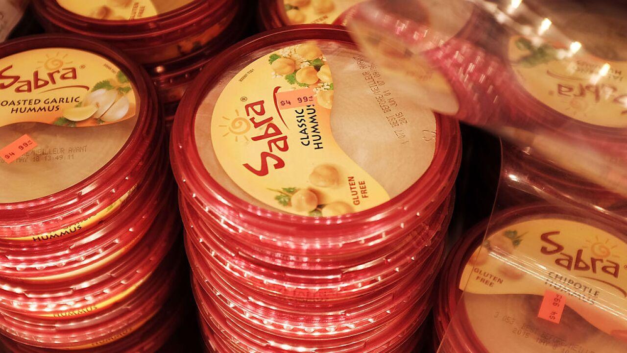 Sabra Hummus founder could bring 'game changer' company toVirginia