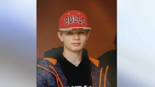 Bryce Hizer 15-ear-old Talawanda Freshman killed in a rural car crash