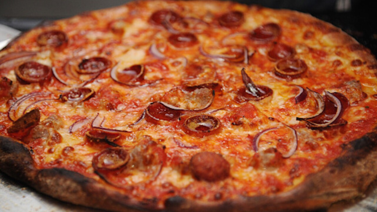 Pizza shop owner admits to recruiting for the IS