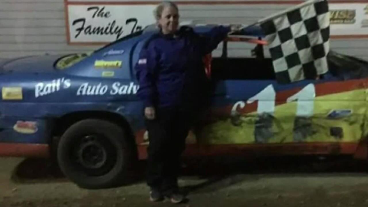 Racing Community Remembers Race Car Driver Killed in Crash