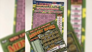 Tampa woman wins $2 million in Florida Lottery scratch-off game