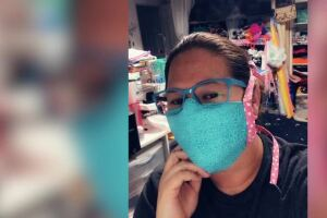 Experts offer tips to make face masks after new CDC recommendation