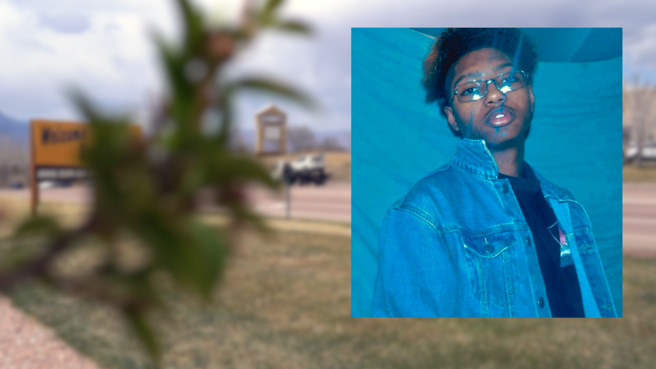 Fountain boy killed by a car while crossing street