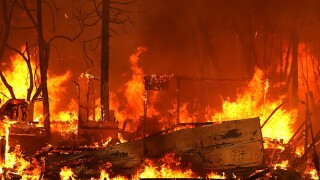 How to help victims of California's wildfires