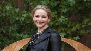 Jennifer Lawrence Is Expecting Her First Child