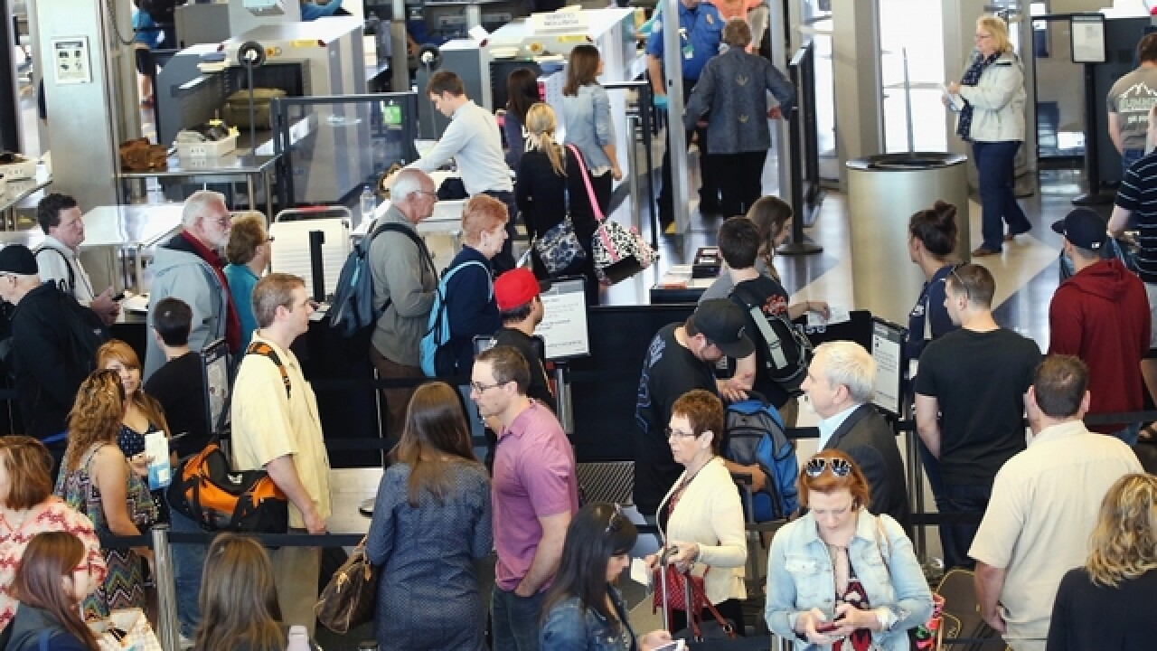 TSA announces computers will scan luggage to speed up process