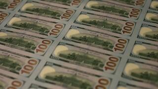 Big money-raisers tend to be big winners