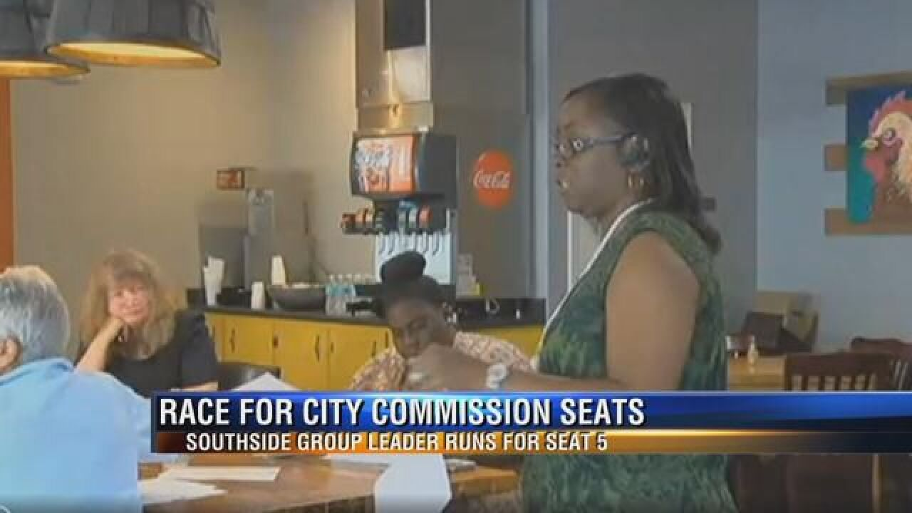 Community advocate to run for Tallahassee City Commission Seat 5
