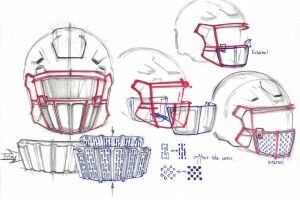 NFL_Oakley sketches 1