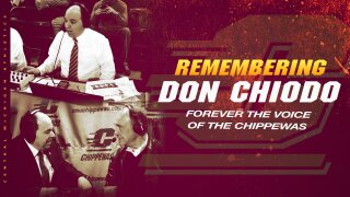 Central Michigan broadcaster Don Chiodo passes away