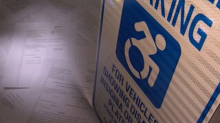 Disbarred attorney continues to file ADA lawsuits