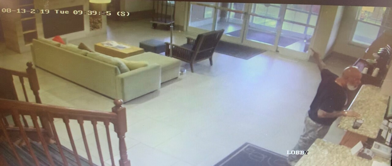 Country Inn and Suites surveillance-2