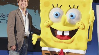 'Spongebob Squarepants' creator Stephen Hillenburg dies after battle with ALS