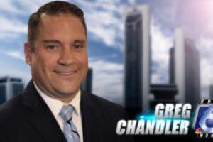 Greg Chandler
