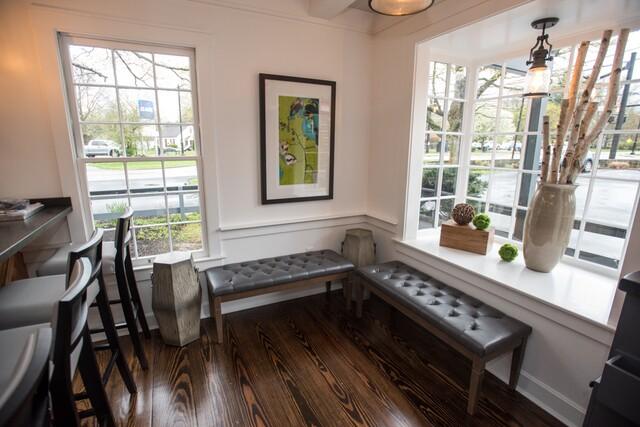 Peek inside The Birch restaurant in Terrace Park