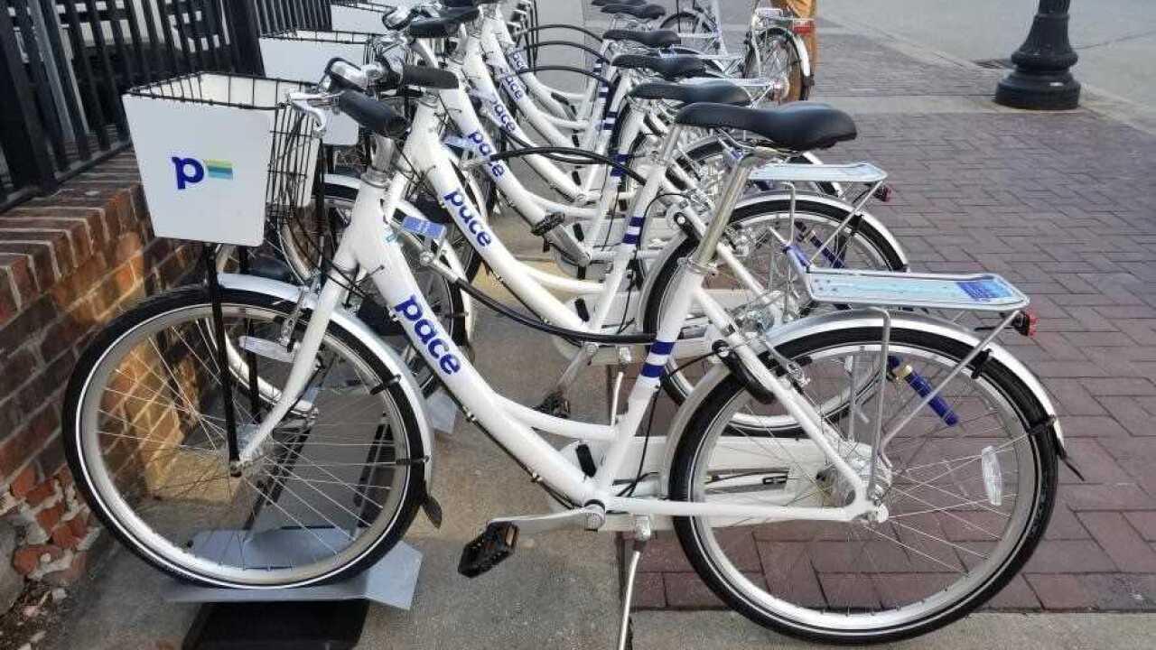 City of Norfolk launches new bike shareprogram