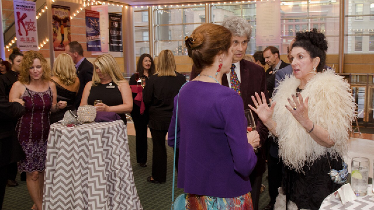 PHOTOS: Aronoff Center's 20th anniversary gala