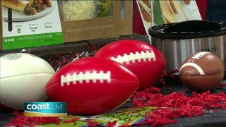 Tips for throwing a perfect party for the big game on Coast Live