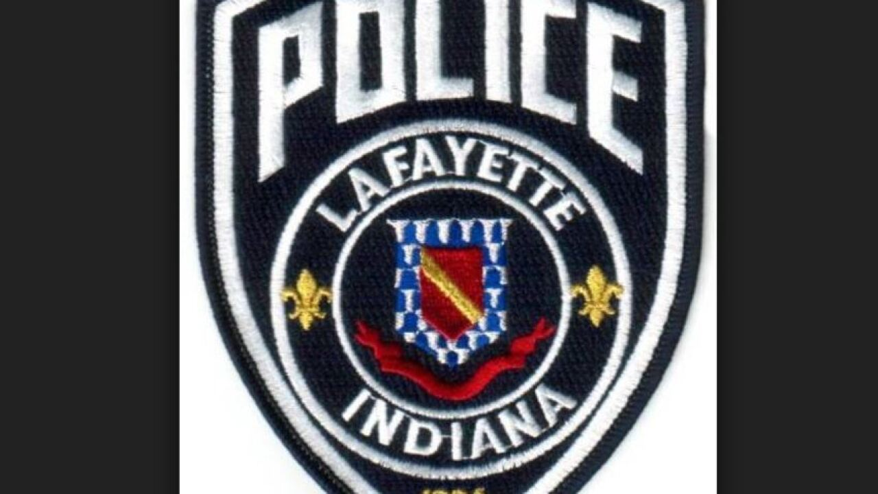 Lafayette police officer resigns after investigation into