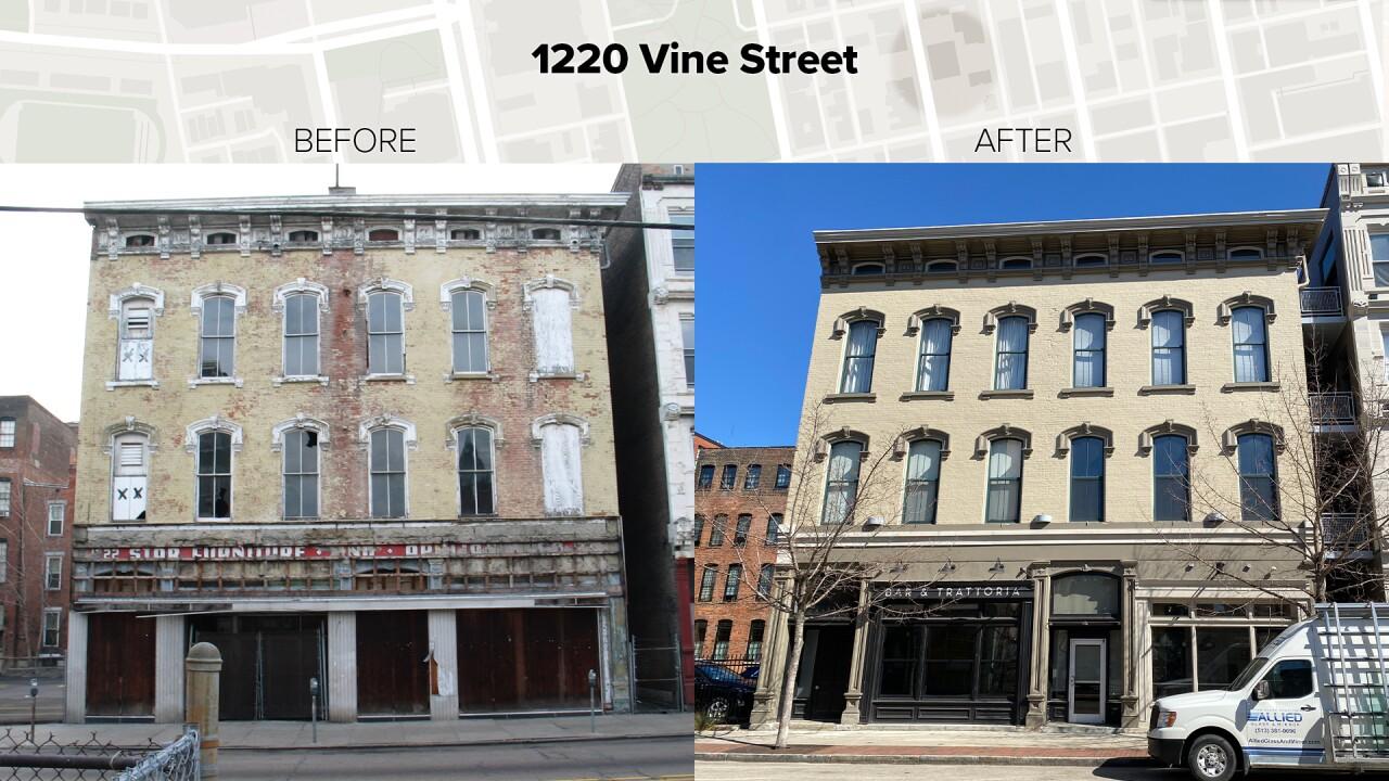 1220-Vine-Street-(Duveneck-Flats)-BEFORE-AFTER