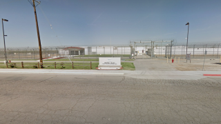 Central Valley Modified Community Correctional Facility