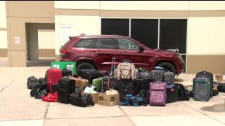 """Cases of Love"" holds collection event in Colorado Springs"