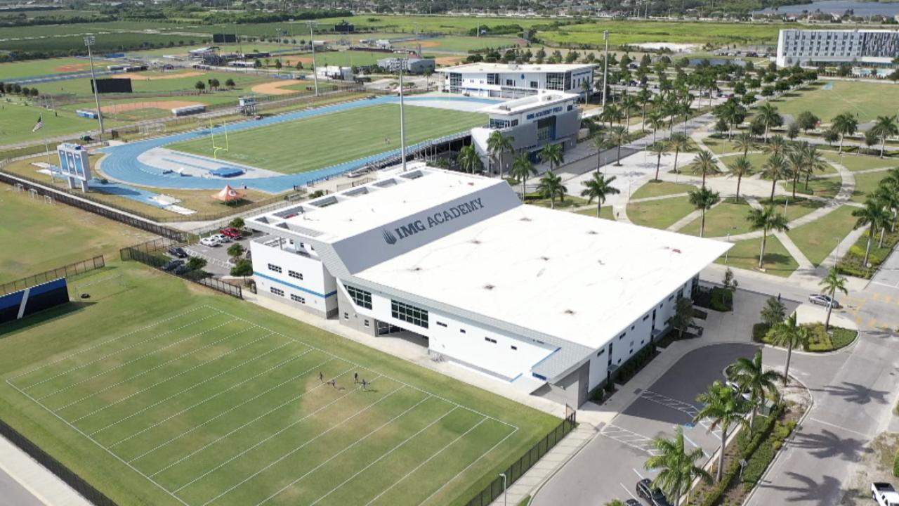 IMG Academy