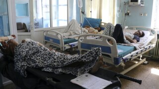 Afghanistan Kabul bombings