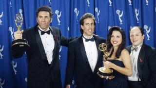 Emmys 1991 - 95