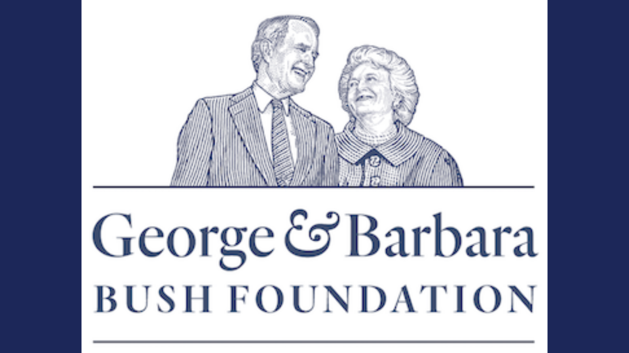 george and barbara bush foundation.png