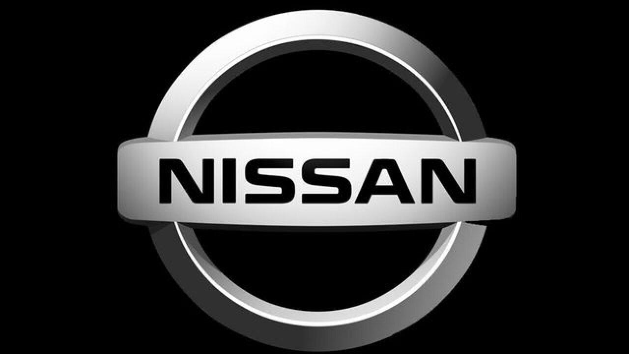Nissan Invests $170 Mill. At Assembly Plants To Make New Altima
