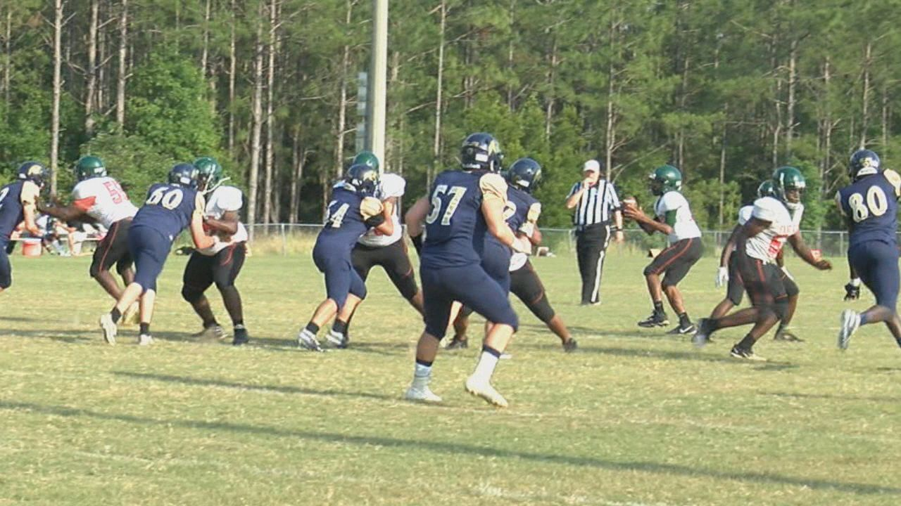 South Georgia, North Florida high school football teams cap off spring football Friday with games
