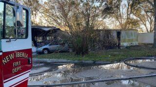 New Iberia mobile home fire.jpg