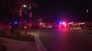 Care facility fire in north Phoenix 12-15-19