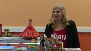 Russian tearoom set to open in Billings