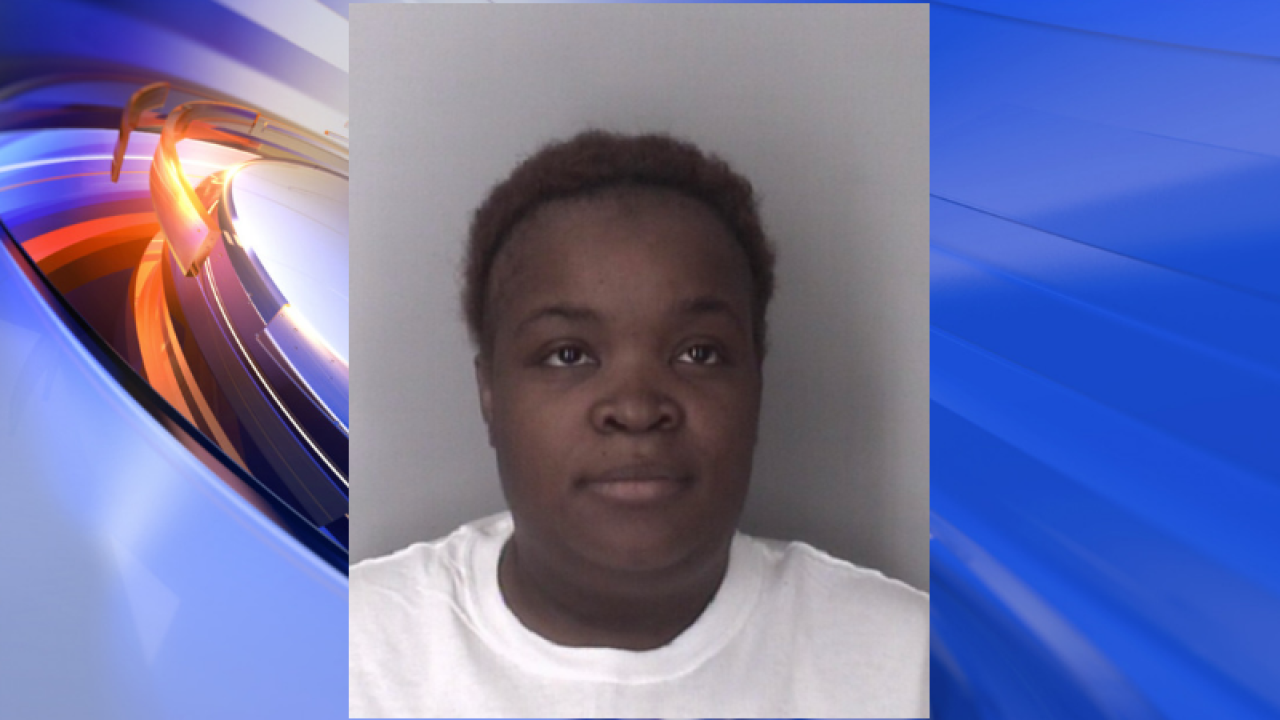 Portsmouth mom charged after son shot insidehome