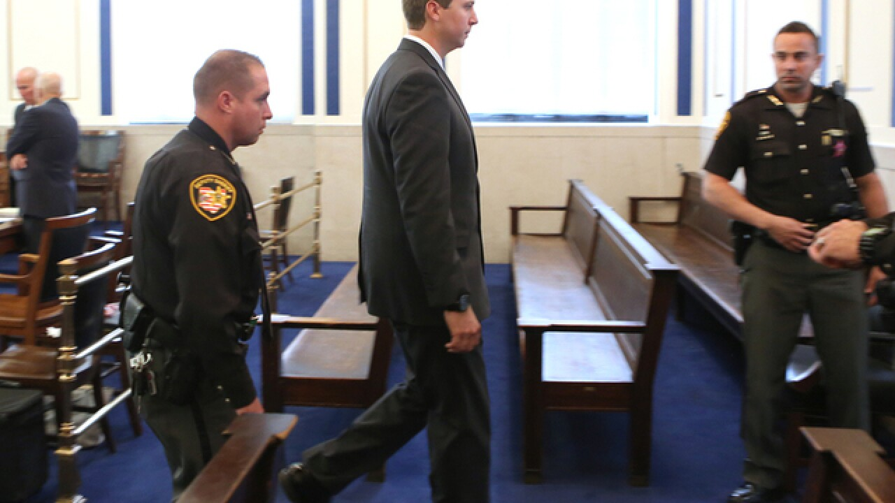 9 things that happened at Tensing hearing Monday