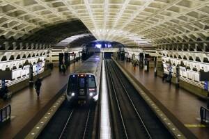 Nation's Capital Metro
