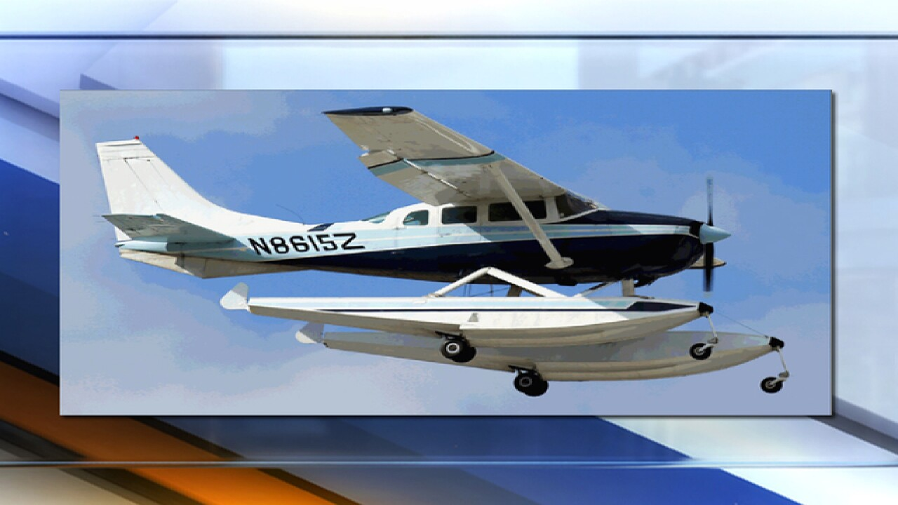 Pilot identified in Spring Hill plane crash