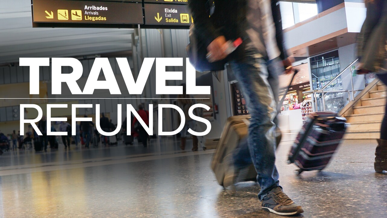 Travel Refunds