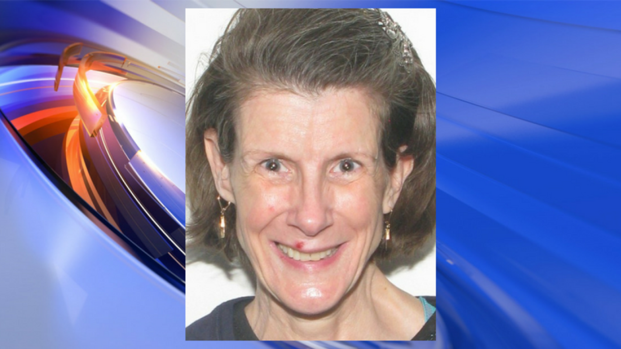 Missing endangered Suffolk Woman has been found safe