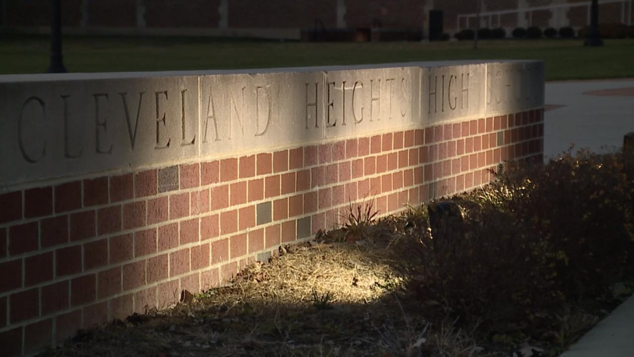 Cleveland Heights teacher strike